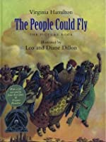 The People Could Fly Picture Book and CD