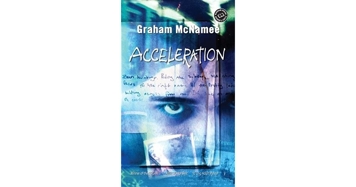 acceleration by means of graham mcnamee essay