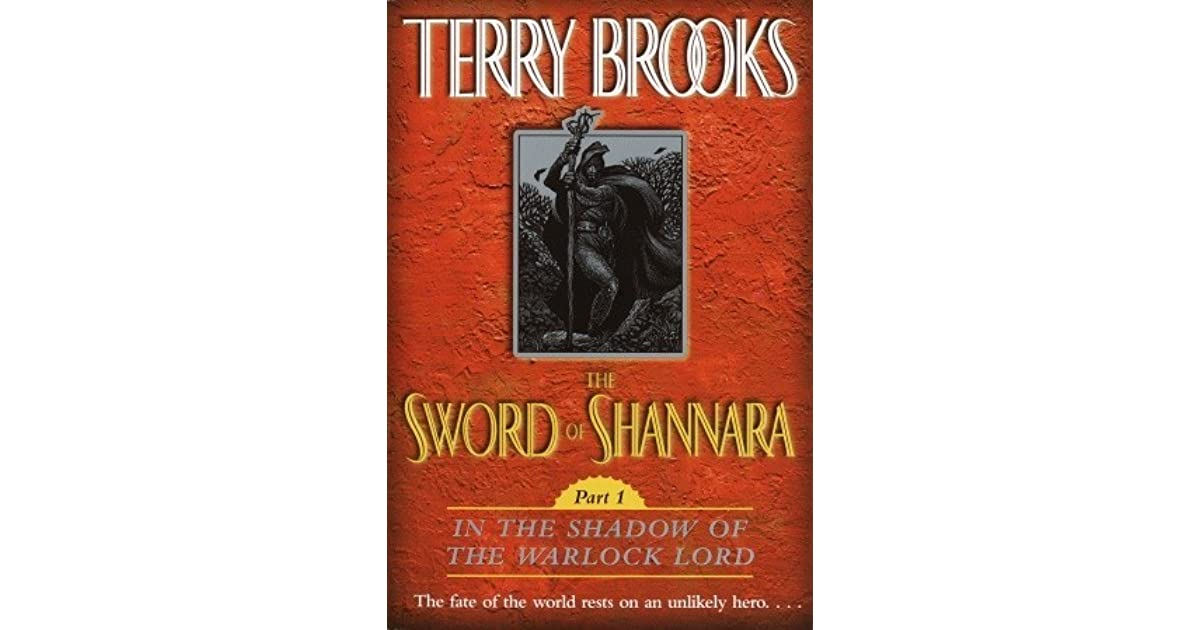 Terry Brooks Interview