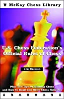 Official Rules of Chess (McKay Chess Library)