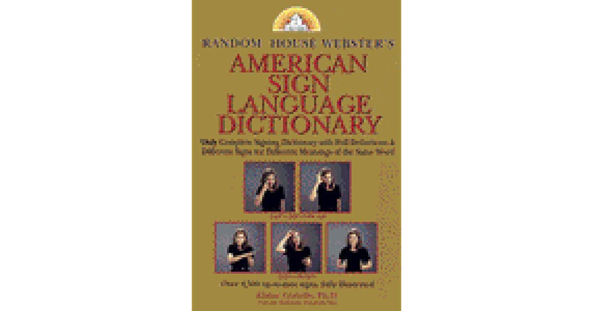 brochure review american sign language Oxford university press website for academic and professional the american historical review word or expression chosen to reflect the passing year in language.