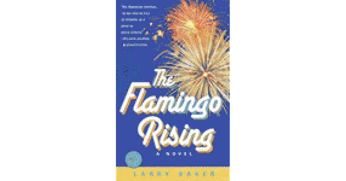 the flamingo rising The flamingo rising - an eccentric dreamer (brian benben) infuriates the owner (william hurt) of a funeral home after he builds the world's largest drive-in.