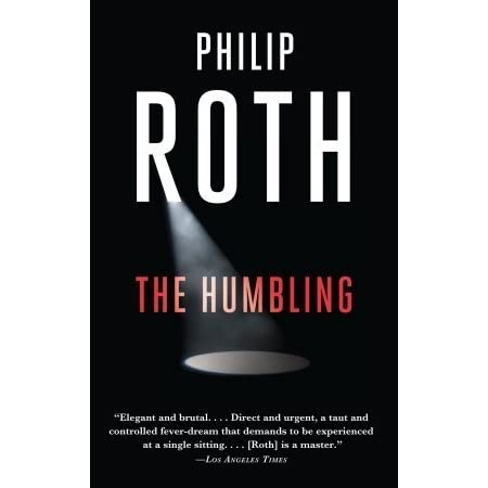 Philip roth quits writing a business