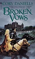 Broken Vows (Last T'En Trilogy, #1)