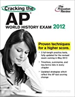 What were the essay questions for AP World History 2011?