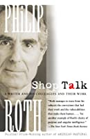 Shop Talk: A Writer and His Colleagues and Their Work