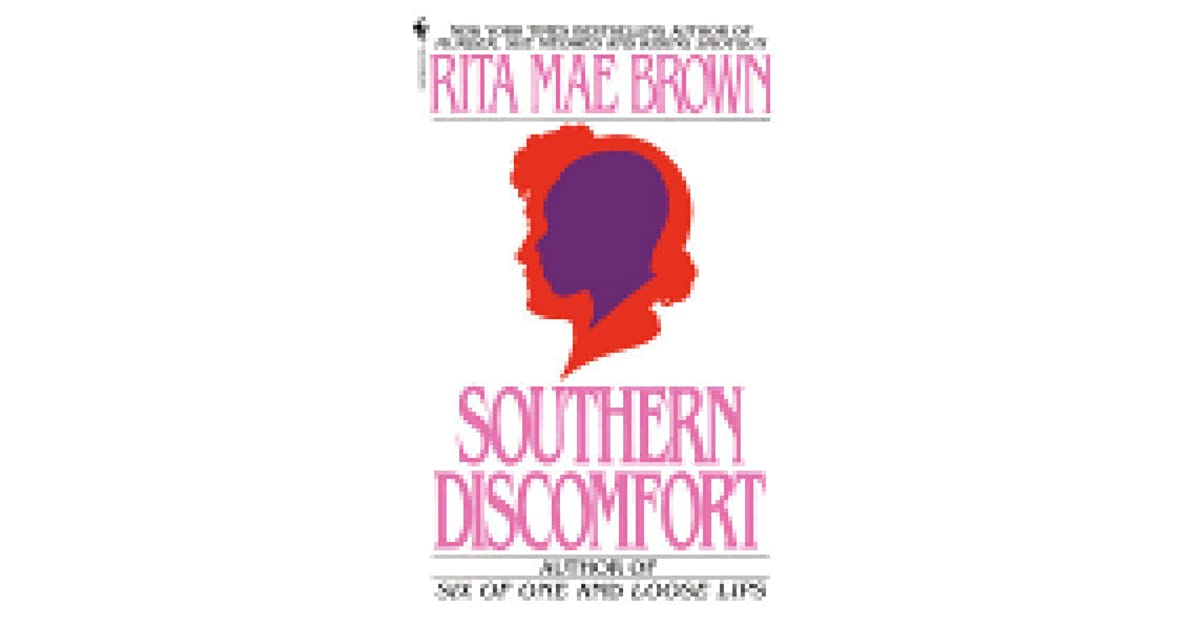 southern discomfort essay The rise and fall essay  southern discomfort: haspel's awkward entrance to the prep  24 comments on southern discomfort: haspel's awkward entrance to.