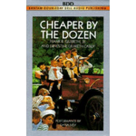 cheaper by the dozen play review The baker's dozen are back, but this time, another super-sized clan is joining in on the fun get kidzworld's review to find out if cheaper by the dozen 2 is worth your ten bucks  cheaper by the.