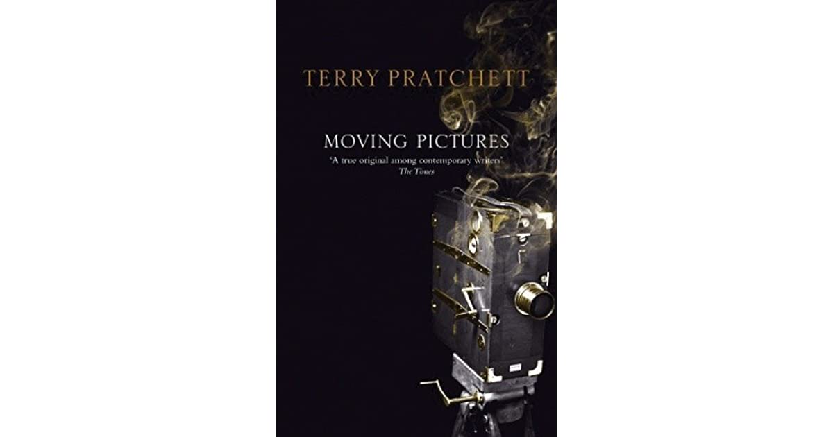 Moving Pictures Quotes