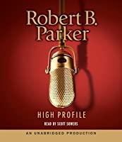High Profile (Jesse Stone, #6)