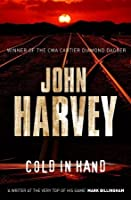 Cold in Hand (Charles Resnick, #11)