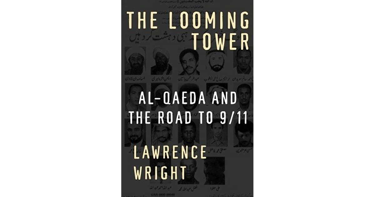 the looming tower book review