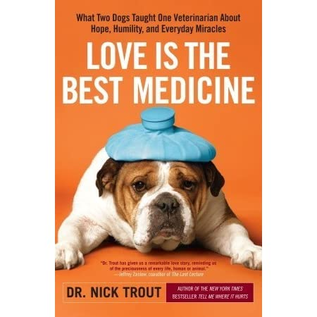 Home love medicine and the book