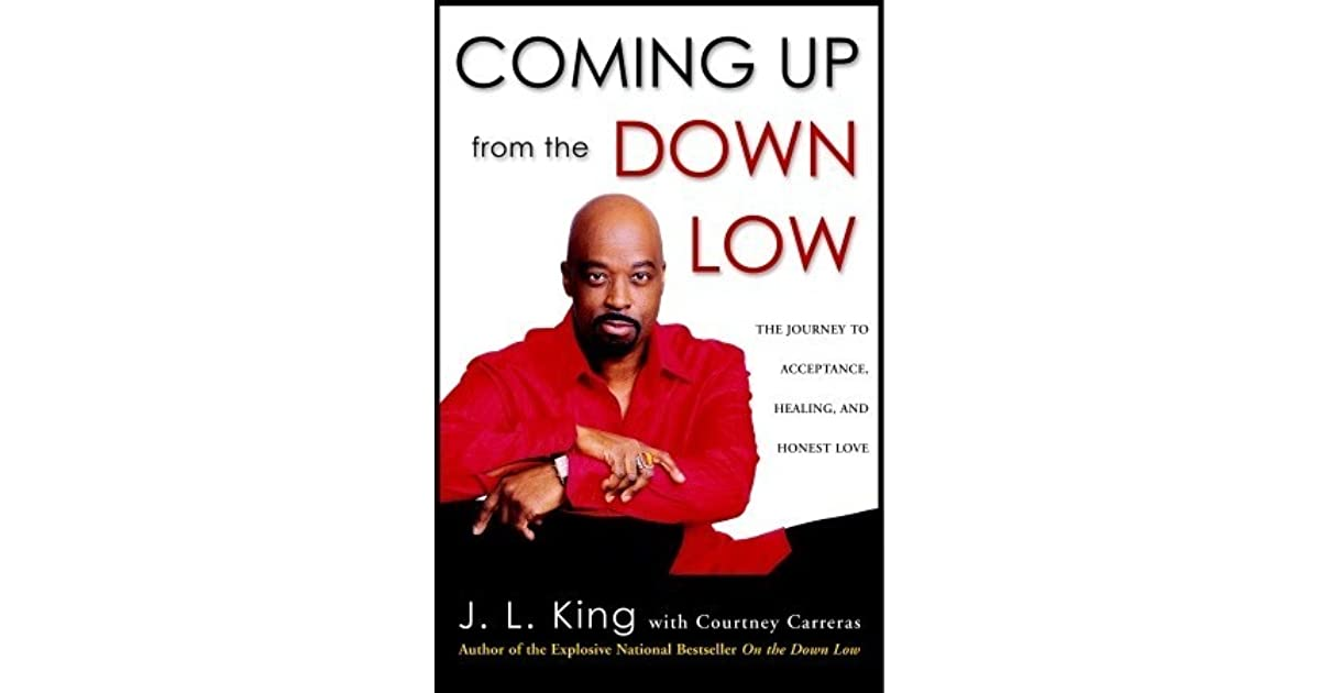 jl king on the down low