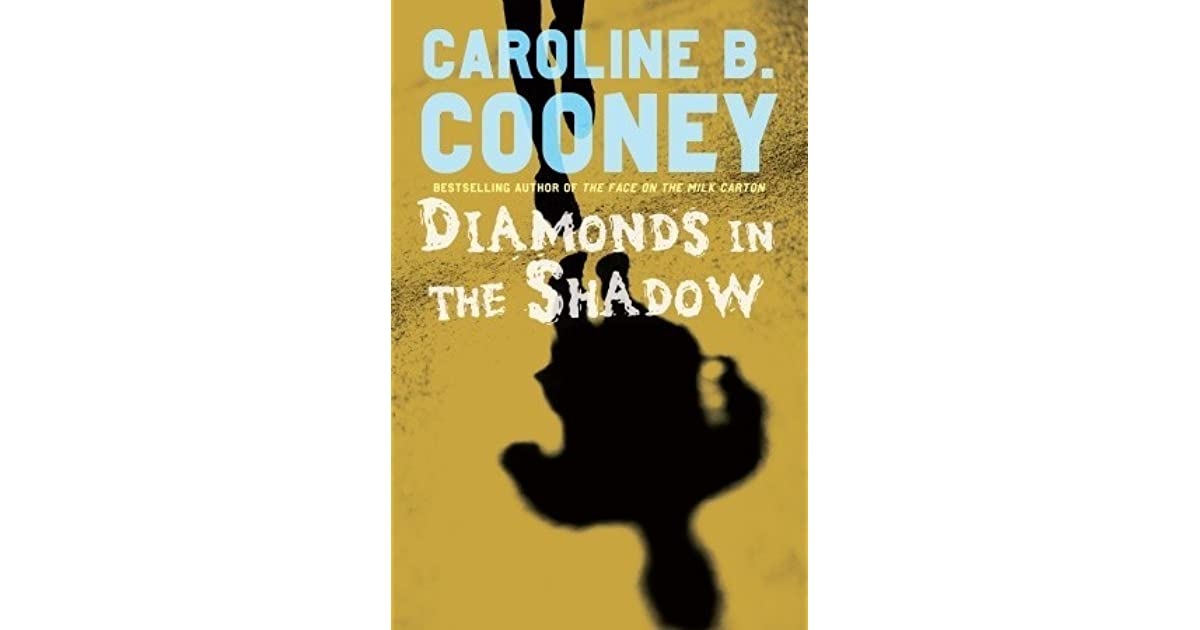a report of caroline b cooneys good writings Caroline b about posts comps results i reluctantly opened it expecting good news for most, and not so good news for some of my exams of course i had to look i decided to post something else today to make up for all the months i didn't write anything.