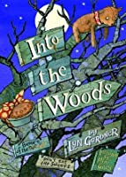 Into the Woods (Eden sisters, #1)