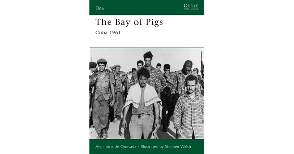 Kennedy and the Bay of Pigs Harvard Case Solution & Analysis