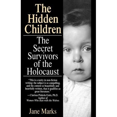 essay on children of the holocaust Free essay on holocaust denial  6 pages jewish communities would have to hold services as well as sunday school for children in the nearby apartments and houses.