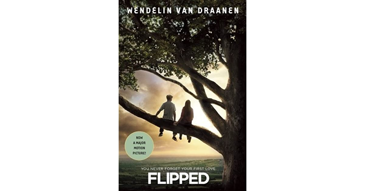 Flipped By Wendelin Van Draanen Reviews Discussion border=