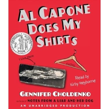 Alcapone Does My Shirts Report