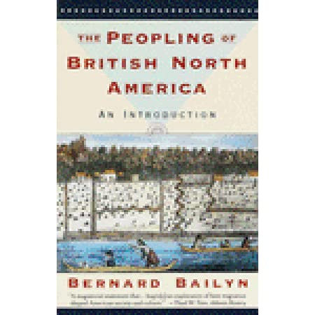 bernard bailyn the ideological origins of the american revolution thesis On the occasion of the fiftieth anniversary of the publication of bernard bailyn's  the ideological origins of the american revolution, peter.