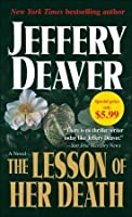The Lesson of Her Death: A Novel of Suspense