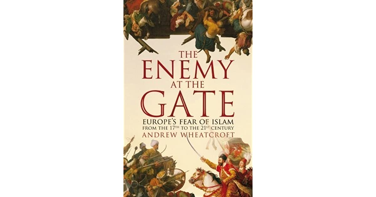 Book Review: Enemy at the Gates