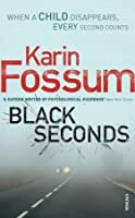 Black Seconds (Inspector Konrad Sejer, #6)