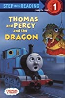 Thomas and Percy and the Dragon (Thomas & Friends: Step into Reading)