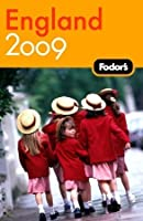 Fodor's England 2009: with The Best of Wales (Fodor's Gold Guides)