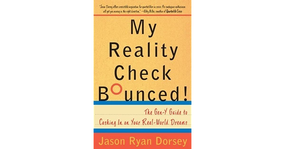 Reality check : the irreverent guide to outsmarting, outmanaging, and outmarketing your competition