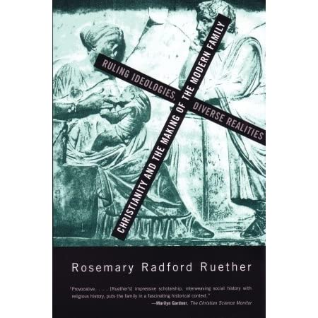 three classical stories by rosemary ruether Nancy a hardesty provides a list of classic christian feminist books ruether, rosemary was a founding member of the eewc-christian feminism today.
