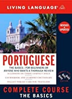 Complete Portuguese: The Basics (CD) (LL(R) Complete Basic Courses)