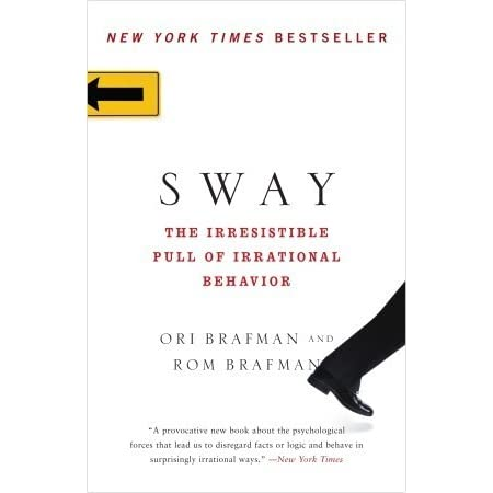 book report sway the irresistible Sway book report what happens next the mom finely comes ho step 3 the way out first setting of sway sway is about a famliy that is falling apart, due to fights, the mom/wife leaves for long.