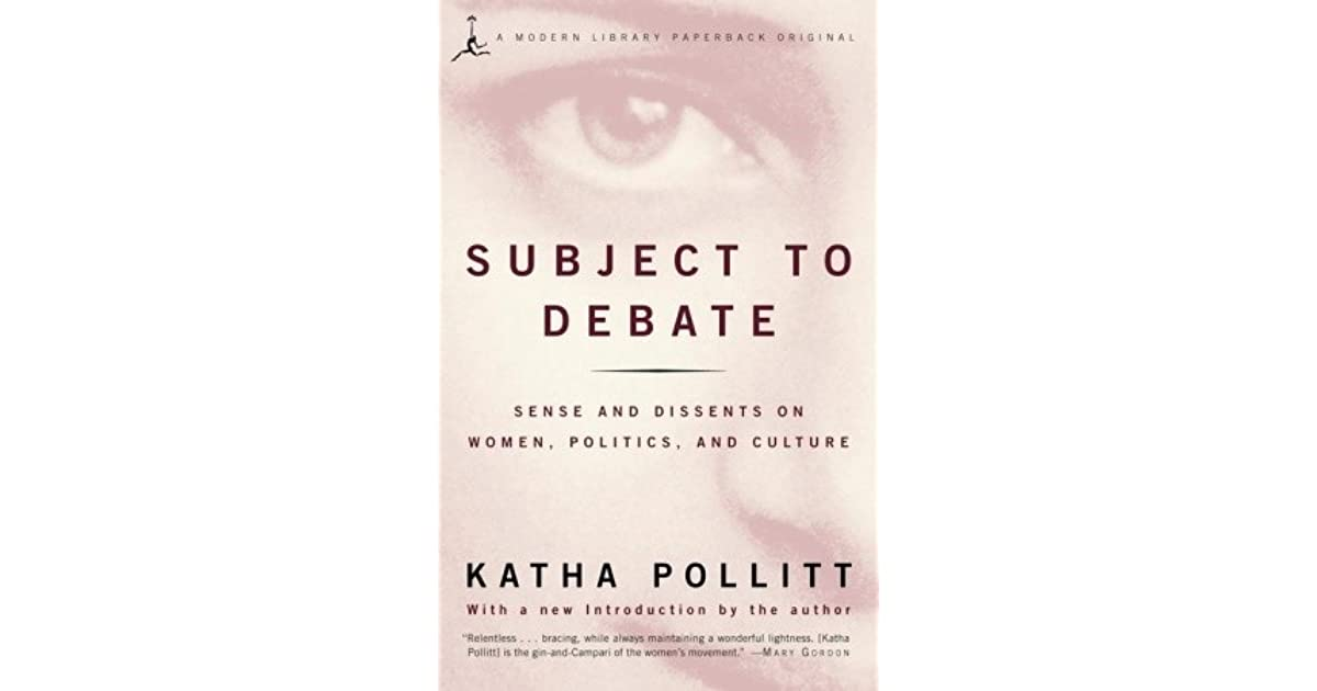 what s wrong with gay marriage katha pollitt Book, which is greater than the sum of its brilliant parts makes clear, katha  pollitt  expanding war and militarism, gay marriage and the perpetual demise  of.