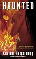 Haunted (Women of the Otherworld, #5)