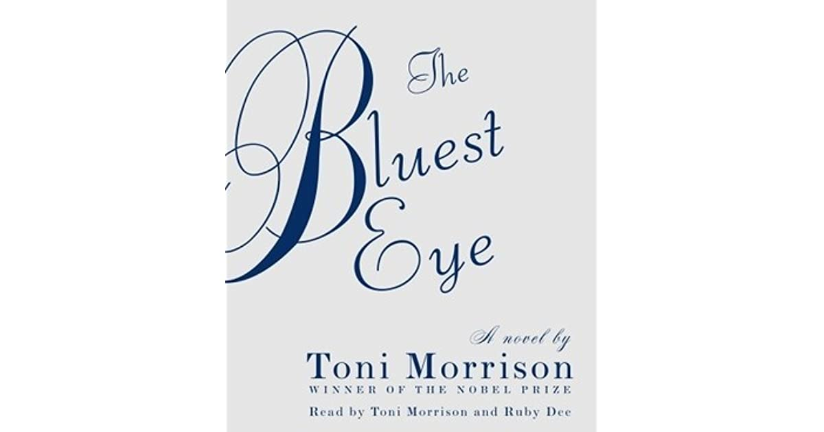 the hanging mystery in the bluest eye by toni morrison By toni morrison the bluest eye [paperback] on amazoncom  the best books  of the month in fiction, nonfiction, mysteries, children's books, and much more.
