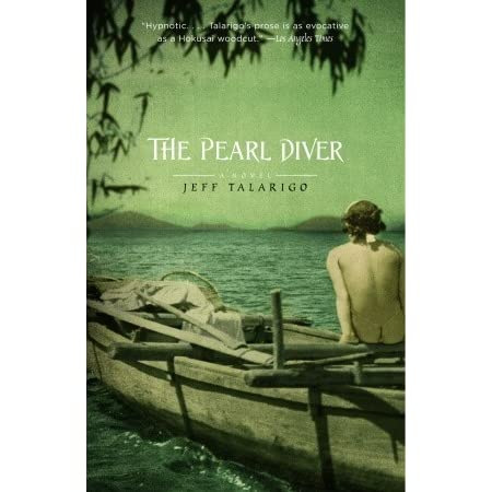 the pearl diver book review