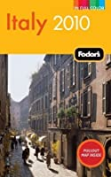 Fodor's Italy 2010 (Full-Color Gold Guides)