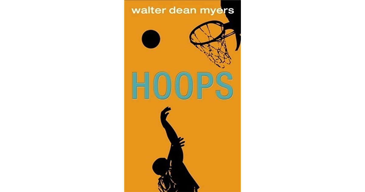 hoops by walter dean myers essay In the novel monster, written by walter dean myers, we can learn from steve harmon's experiences that sometimes the guilt or the innocence of a person might not be determined by solid evidence but by the onlooker's opinions and interpretation of the crime.