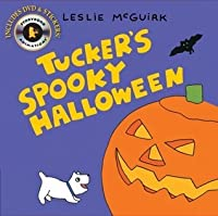 Tucker's Spooky Halloween: Book and Animation