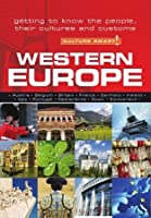 Western Europe - Culture Smart!: The Essential Guide to Customs  Culture