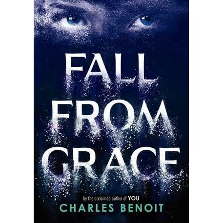 fall from grace book review