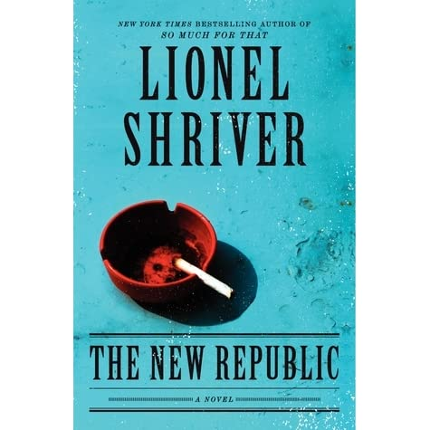 """book review about the republic Book reviews children's fiction  the republic for which it stands  pushed back to maintain """"a white man's republic"""" meanwhile, the nation was ."""
