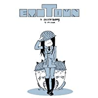 EmiTown:  A Sketch Diary (EmiTown, #1)