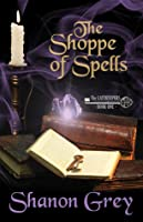 The Shoppe of Spells (The Gatekeepers)
