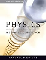 Physics for Scientists and Engineers: A Strategic Approach [with Workbook and Access Code]