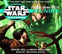 Star Wars: The New Jedi Order: Force Heretic III: Reunion