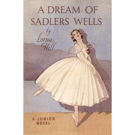 a dream of sadler wells pdf