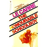 The Honorable Schoolboy